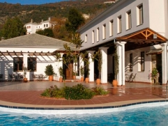 ХОТЕЛ PELION RESORT 4* Рilios